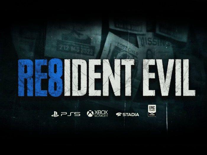 Resident Evil 8 Dirumorkan Hadir dengan Mode First Person Shooter Serius