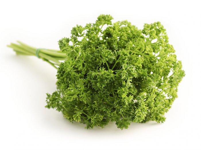 Selain Buat Makanan Lezat Ini 3 Manfaat Peterseli untuk Kesehatan