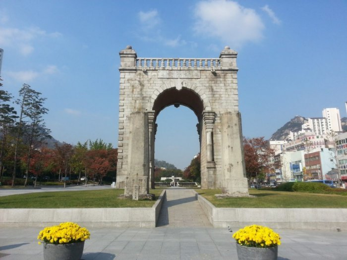 5 Tempat Angker di Korea Berani Uji Nyali