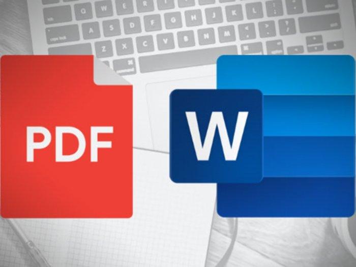 8 Situs Convert Dokumen PDF ke Word Online Terbaik dan Gratis