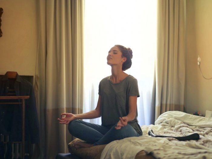 7 Manfaat Meditasi untuk Kesehatan Mental Efektif Lawan Depresi