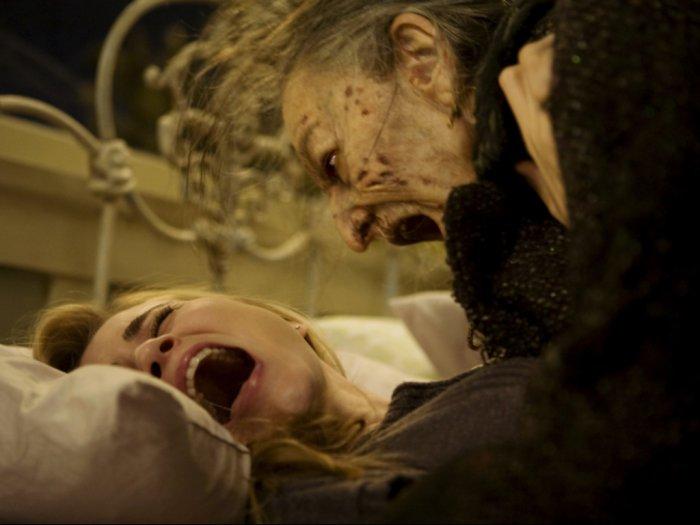 Sinopsis dan Trailer Film Horor ampquotDrag Me to Hell - 2009ampquot