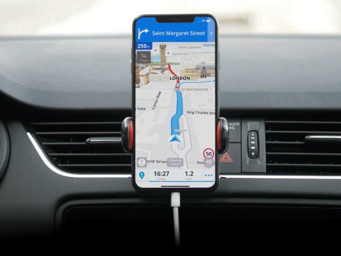 7 Aplikasi GPS Navigasi Offline Terbaik dan Akurat di Smartphone