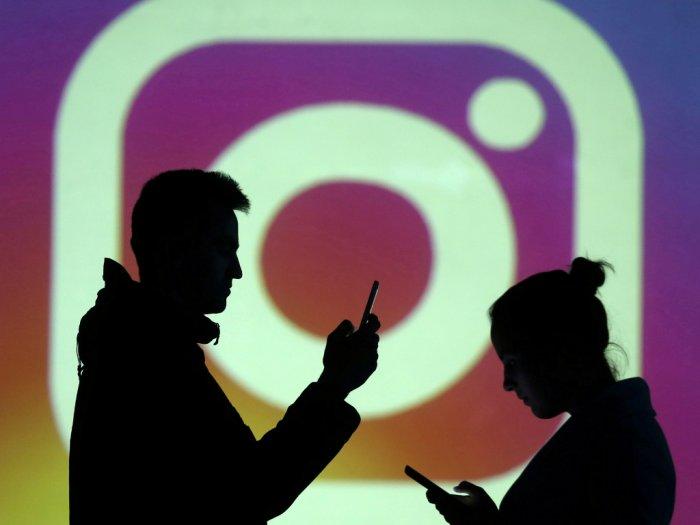 Instagram Luncurkan Stiker 039Terima Kasih039 untuk Pejuang Virus Corona
