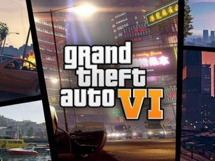 Rockstar Games Konfirmasi Kehadiran Grand Theft Auto VI Kapan Rilis