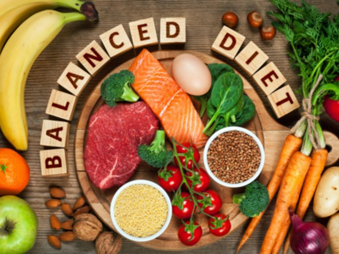 Pentingnya Evaluasi Asupan Nutrisi untuk Cegah Penyakit