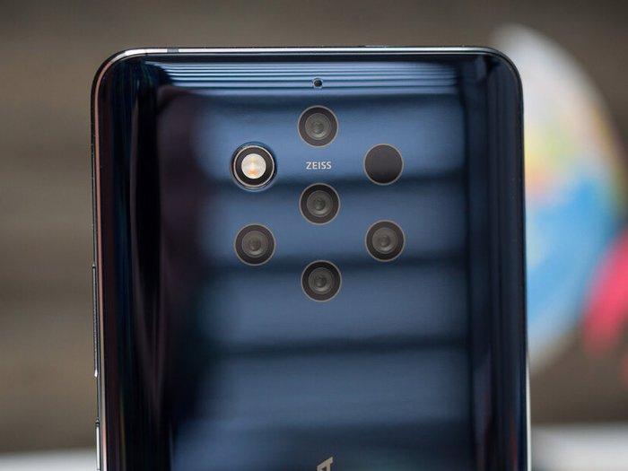 Nokia 93 Pureview Disebut Hadir dengan Layar 120Hz dan Penta Camera