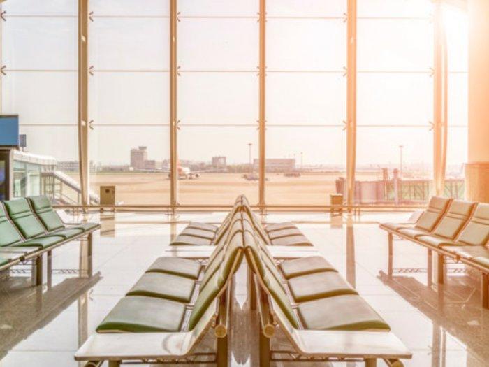 Dampak Pandemi Virus Corona Bandara di Asia Alami Krisis