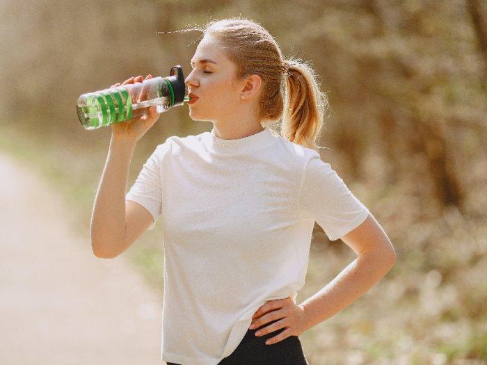 5 Tanda Tubuh Dehidrasi yang Jarang Diketahui