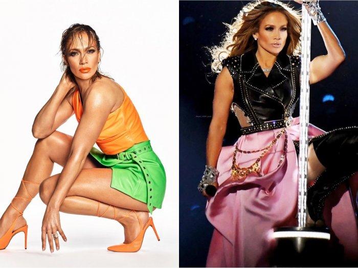 Karantina Diri Akibat Pandemi Corona Jennifer Lopez Pamer Tubuh Molek Dibalut Bikini