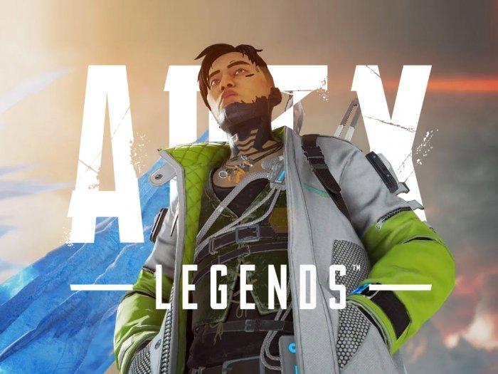 Electronic Arts Akhirnya Umumkan Tanggal Rilis dari Season 5 Apex Legend