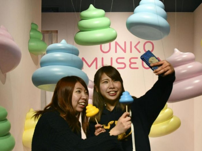 Museum Kotoran Jepang Buka Secara Online Pengunjung Bisa Liburan meski di Rumah Aja