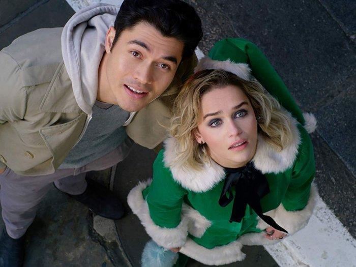 Sinopsis Film quotLast Christmas 2019quot - Pertemuan yang Mengubah Hidup Lebih Berwarna