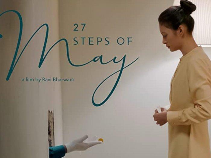 Sinopsis quot27 Steps of May 2019quot - Hidup dalam Kengerian Pengalaman Traumatis
