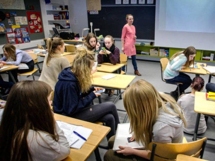 Pendidikan Indonesia vs Finlandia Negara dengan Pendidikan Terbaik di Dunia