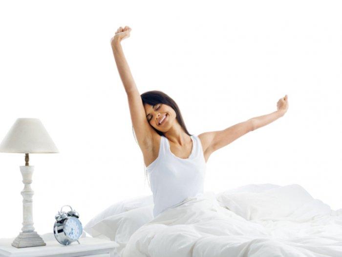 3 Tips Atasi Rasa Lelah untuk Kembalikan Kesegaran Tubuh