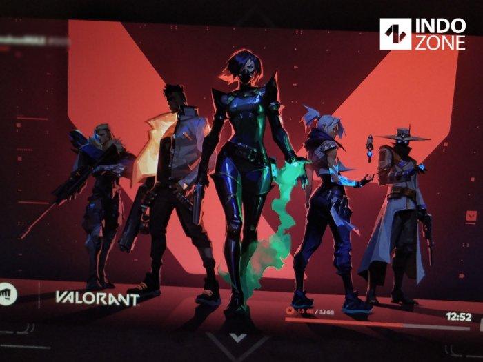 Review Closed-Beta Valorant Game FPS Pertama Buatan Riot Games