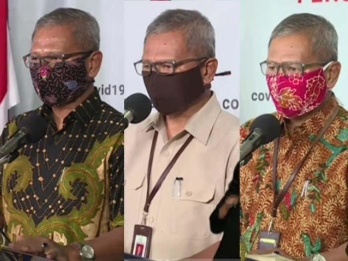 5 Motif Masker Kain Yurianto yang Bernuansa Etnik dan Chic Style