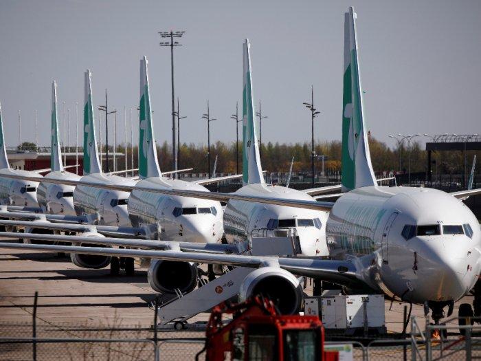 Di Masa Depan Harga Tiket Pesawat Bisa Naik Sampai 50
