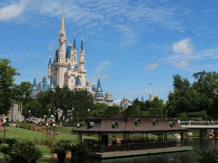 Segera Dibuka Kembali Ini Langkah yang akan Dilakukan Disney World