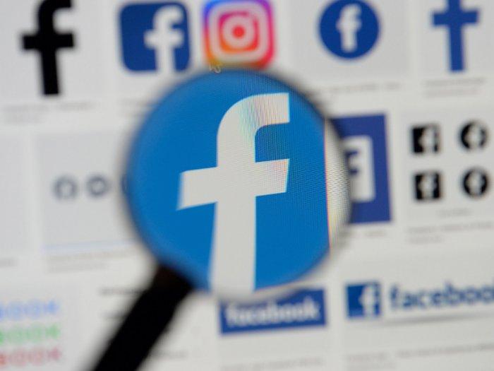 Gara-Gara Facebook Sejumlah Aplikasi Populer di iOS Crash Bersamaan