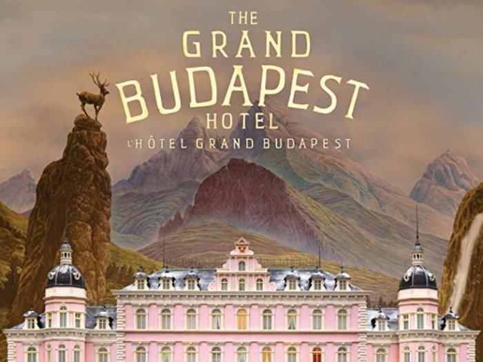 Sinopsis quotThe Grand Budapest Hotel 2014quot - Perebutan Lukisan Bernilai Tinggi