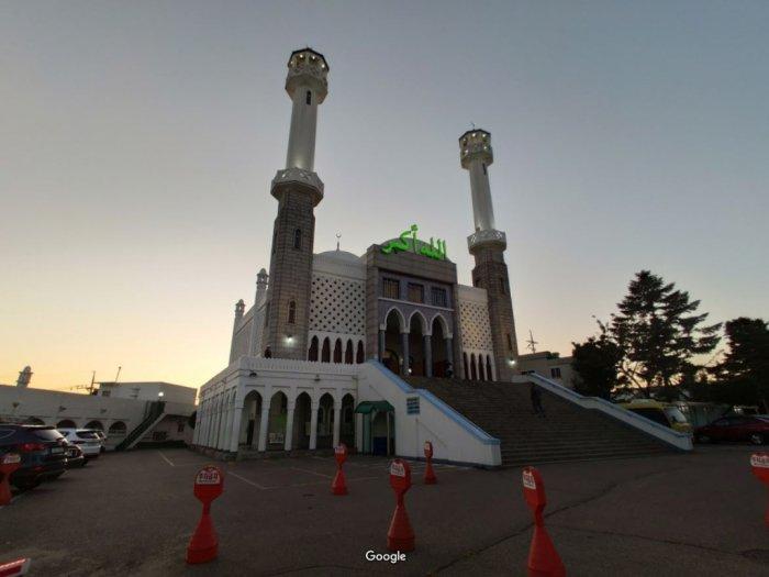 Mengenal Seoul Central Mosque Masjid Tertua di Korea Selatan