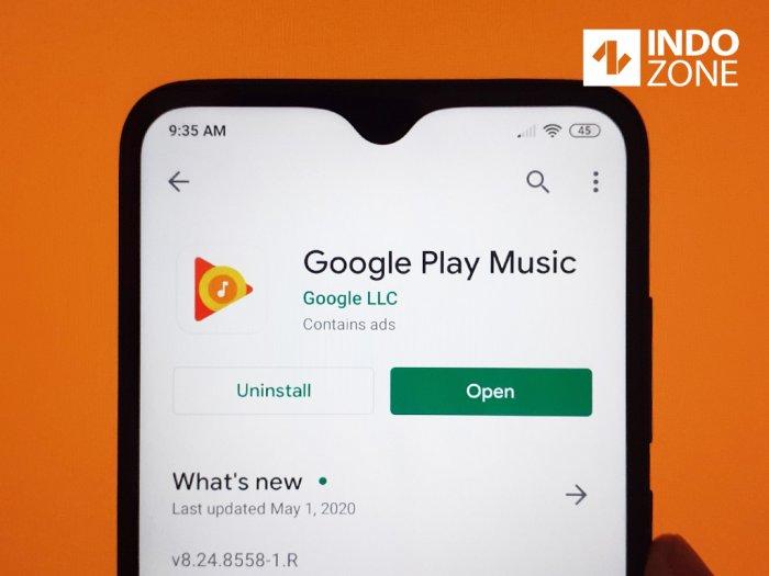 Waduh Google Akan Tutup Aplikasi Play Music Akhir Tahun Ini Kenapa