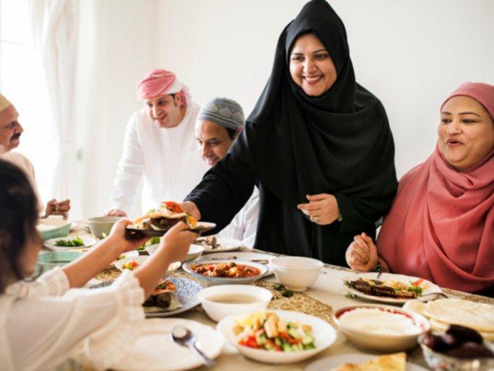 5 Hal yang Terasa Beda di Hari Raya Idul Fitri 2020
