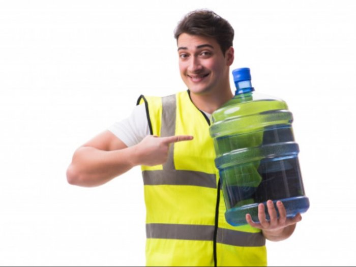 Amankah Minum Air Galon Kemasan Selama Virus Corona