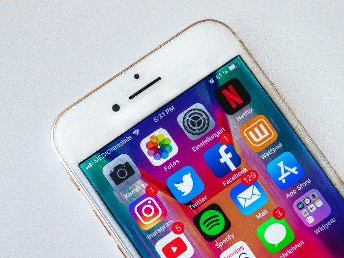 Update iOS 14 Disebut Hadirkan Teknologi Pemindai QR Code Baru