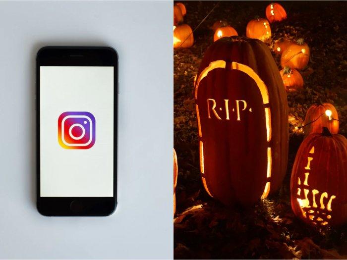 Begini Cara Membuat Akun Instagram Kenangan untuk Orang yang Telah Meninggal
