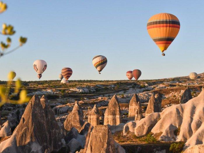 Ngeri Ini Kecelakaan Balon Udara yang Pernah Terjadi di Dunia