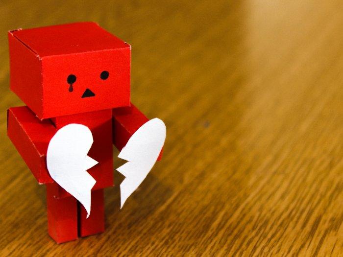 Ini 3 Cara yang Bisa Dilakukan untuk Buat Mantan Menyesal Meninggalkanmu