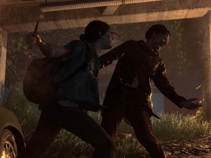 Ukuran Game The Last of Us Part II di PlayStation 4 Tak Tembus 100 GB