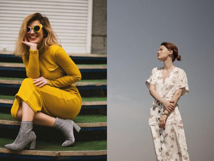 Menyambut Musim Panas Tahun Ini Berikut Fashion Item yang Harus Kamu Punya