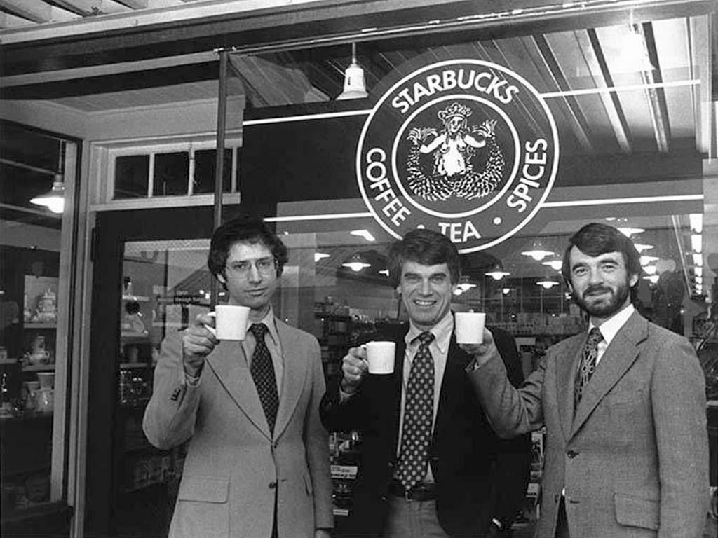 Bagaimana Starbucks Muncul sebagai Merek Kopi Terkuat di Dunia