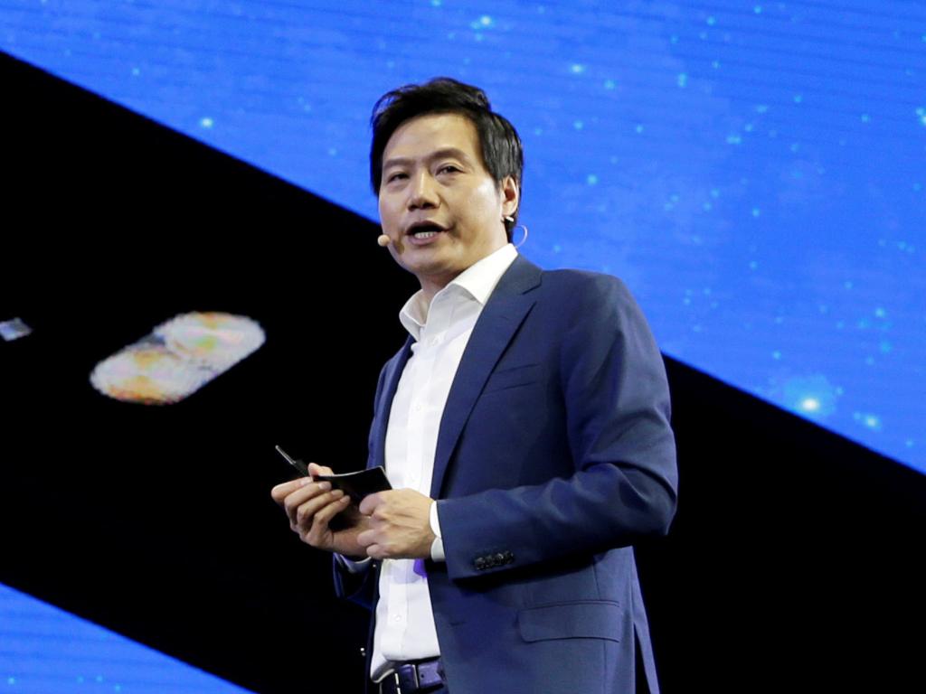 CEO Xiaomi Ungkap 3 Smartphone Favoritnya Apa Saja Nih