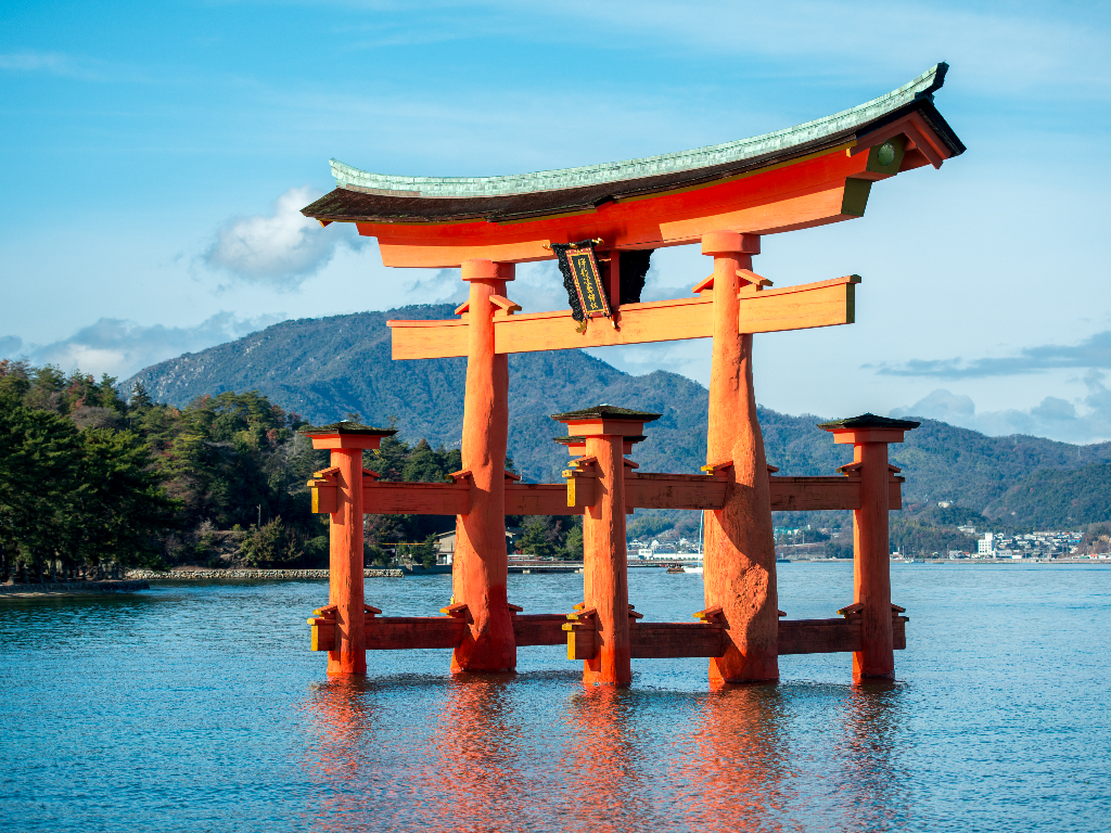 Agama Shinto Agama Asli Jepang yang Berkembang pada Periode Meiji