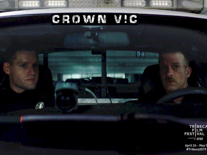 Crown Vic 2019 - Tugas Satu Malam Tak Terlupakan Dua Orang Polisi