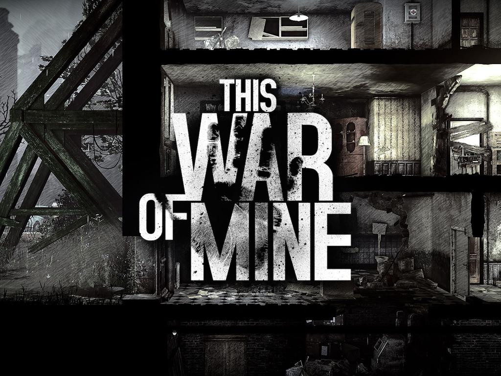 Polandia Jadikan Game This War of Mine Sebagai Bahan Materi di Sekolah