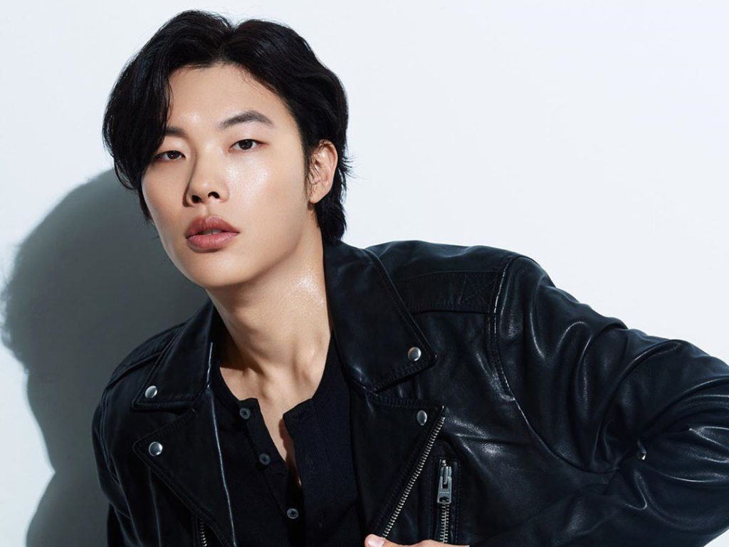 Ryu Jun Yeol 039Reply 1988039 Kembali Syuting Drama Lanjutan Reply Series