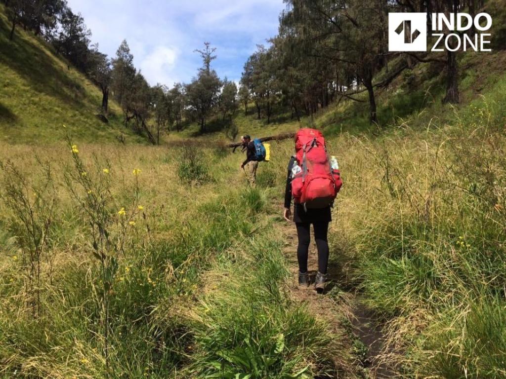 Misteri Gunung Lawu Saat Pendaki Diganggu Makhluk Tak Kasat Mata