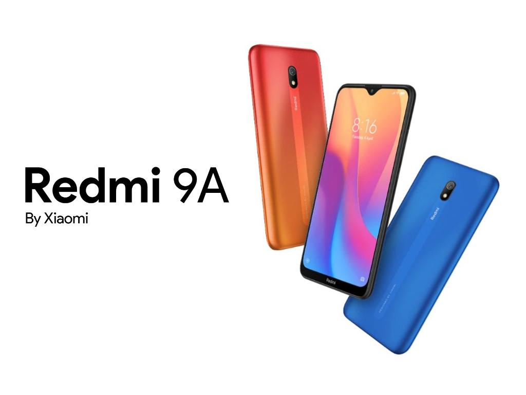 Xiaomi Segera Umumkan Kehadiran Seri Redmi 9A Dalam Waktu Dekat Ini
