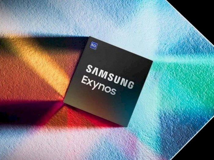 Chipset Exynos 1080 Terbaru Buatan Samsung Bakal Diumumkan 12 November
