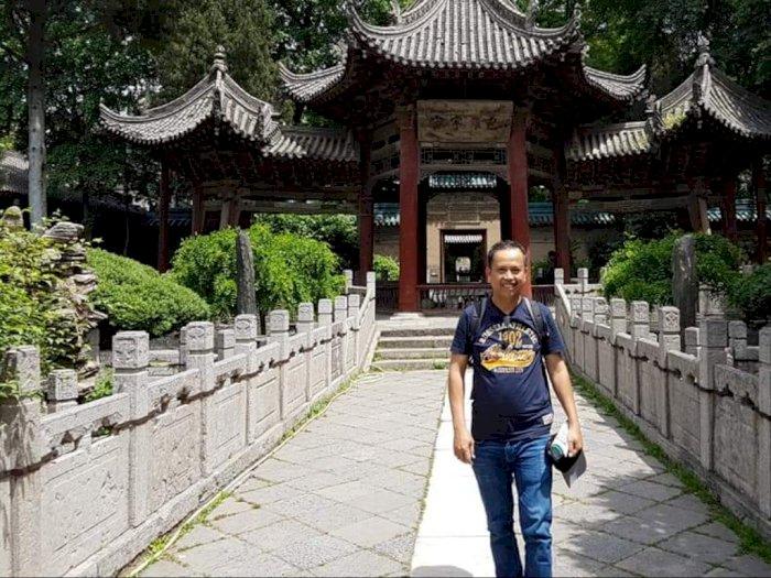 Bukti Islam Pernah Jaya di China Seorang Muslim Jabat Perdana Menteri Kaisar Dinasti Yuan