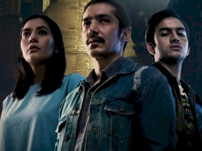 Wih Dilanjutkan Kisah 039Serigala Terakhir039 Kembali Diadaptasi ke Bentuk Serial