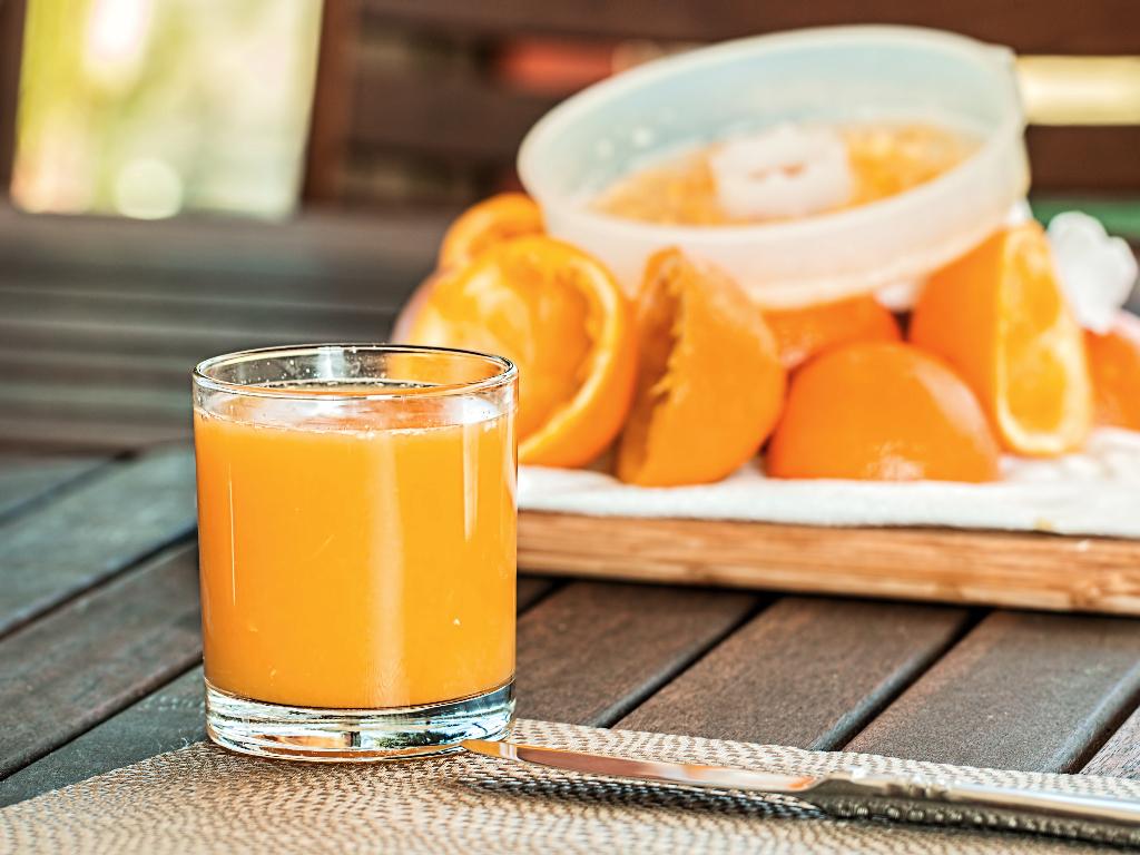 Cara Sederhana untuk Meningkatkan Kadar Vitamin C