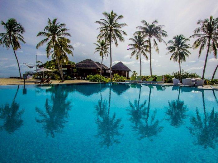 Pikat Kunjungan Turis Maldives Tawarkan Program Baru untuk Wisatawan Seperti Apa