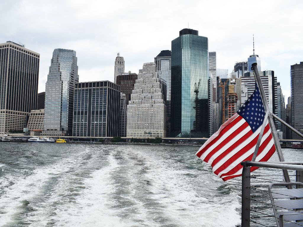 Wisatawan dari Negara Bagian Ini Wajib Karantina Saat Berkunjung ke 3 Kota di Amerika